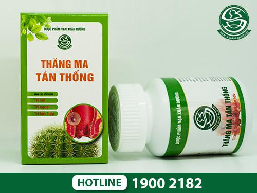 thang ma tan thong