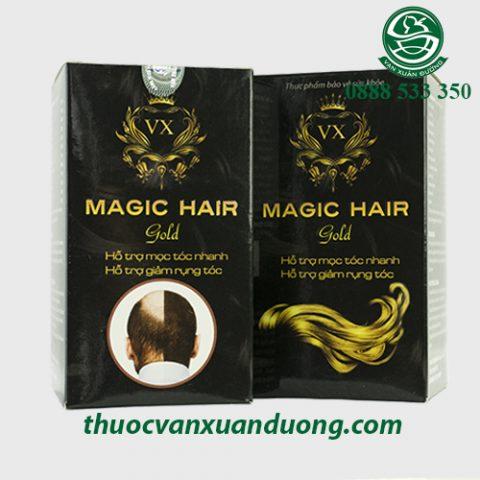 magic hair gold 110